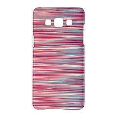 Gentle design Samsung Galaxy A5 Hardshell Case