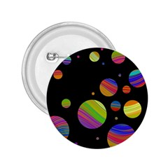 Colorful galaxy 2.25  Buttons