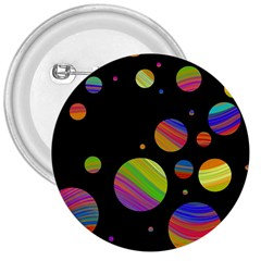 Colorful galaxy 3  Buttons