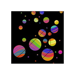 Colorful galaxy Acrylic Tangram Puzzle (4  x 4 )
