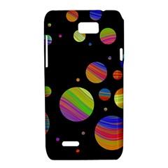 Colorful galaxy Motorola XT788