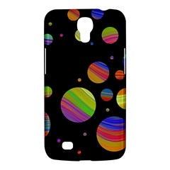 Colorful galaxy Samsung Galaxy Mega 6.3  I9200 Hardshell Case
