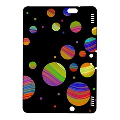 Colorful galaxy Kindle Fire HDX 8.9  Hardshell Case