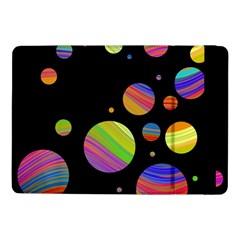 Colorful galaxy Samsung Galaxy Tab Pro 10.1  Flip Case
