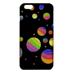Colorful Galaxy Iphone 6 Plus/6s Plus Tpu Case