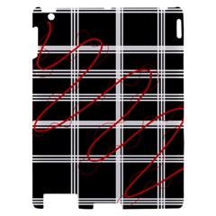 Not so simple  Apple iPad 2 Hardshell Case