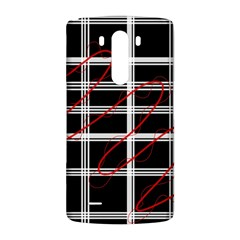 Not so simple  LG G3 Back Case