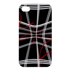 Not so simple 2 Apple iPhone 4/4S Hardshell Case