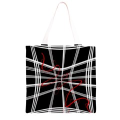 Not so simple 2 Grocery Light Tote Bag