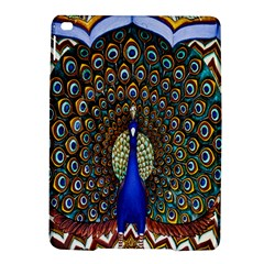 The Peacock Pattern iPad Air 2 Hardshell Cases