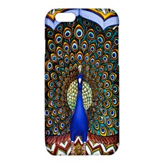 The Peacock Pattern iPhone 6/6S TPU Case