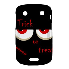 Halloween  Trick or treat  - monsters red eyes Bold Touch 9900 9930