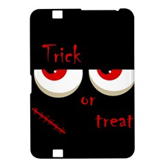 Halloween  Trick or treat  - monsters red eyes Kindle Fire HD 8.9