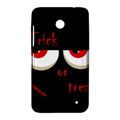 Halloween  Trick or treat  - monsters red eyes Nokia Lumia 630