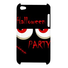 Halloween party - red eyes monster Apple iPod Touch 4