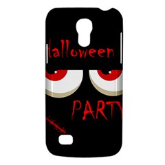 Halloween party - red eyes monster Galaxy S4 Mini