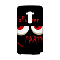 Halloween party - red eyes monster LG G Flex