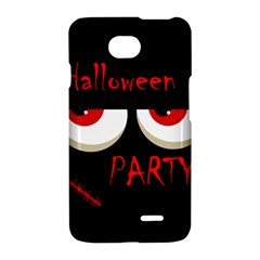 Halloween party - red eyes monster LG Optimus L70