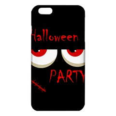 Halloween Party   Red Eyes Monster Iphone 6 Plus/6s Plus Tpu Case
