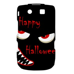 Happy Halloween - red eyes monster Torch 9800 9810