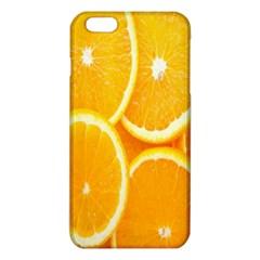 Orange Fruit iPhone 6 Plus/6S Plus TPU Case