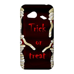 Halloween mummy HTC Droid Incredible 4G LTE Hardshell Case
