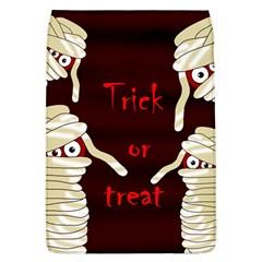 Halloween mummy Flap Covers (L)