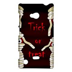 Halloween mummy Nokia Lumia 720