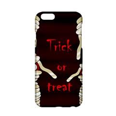 Halloween mummy Apple iPhone 6/6S Hardshell Case
