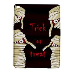 Halloween mummy iPad Air 2 Hardshell Cases