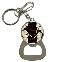 Halloween mummy party Bottle Opener Key Chains