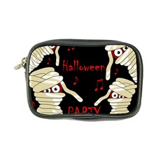 Halloween mummy party Coin Purse