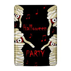 Halloween mummy party Kindle 4