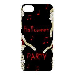 Halloween mummy party Apple iPhone 5S/ SE Hardshell Case