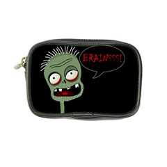 Halloween zombie Coin Purse