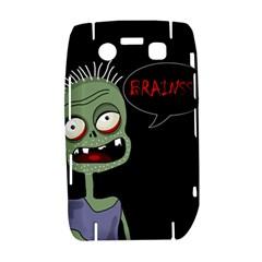 Halloween zombie Bold 9700