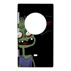 Halloween zombie Nokia Lumia 1020