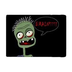 Halloween zombie iPad Mini 2 Flip Cases