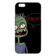 Halloween zombie iPhone 6 Plus/6S Plus TPU Case