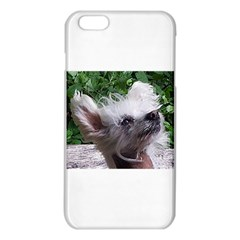 Chinese Crested iPhone 6 Plus/6S Plus TPU Case