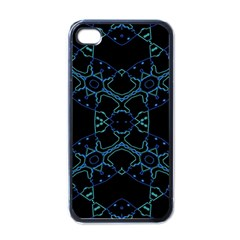 Clothing (127)thtim Apple iPhone 4 Case (Black)