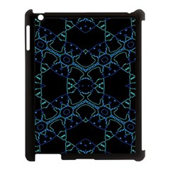 Clothing (127)thtim Apple iPad 3/4 Case (Black)