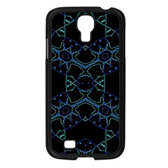 Clothing (127)thtim Samsung Galaxy S4 I9500/ I9505 Case (Black)