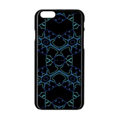 Clothing (127)thtim Apple iPhone 6/6S Black Enamel Case