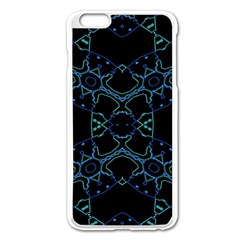 Clothing (127)thtim Apple iPhone 6 Plus/6S Plus Enamel White Case