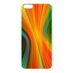 Arrangement Aesthetics Aesthetic Apple Seamless iPhone 6 Plus/6S Plus Case (Transparent)