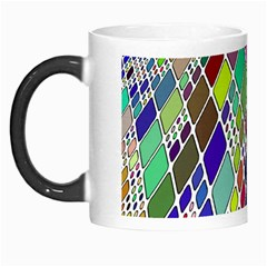 Color Table Morph Mugs