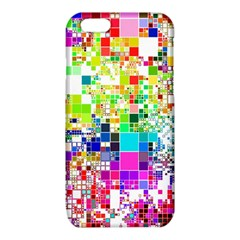 Creativity Abstract Squares  iPhone 6/6S TPU Case