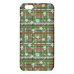 Textile Design iPhone 6 Plus/6S Plus TPU Case
