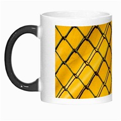 The Fence  Morph Mugs